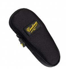 Vandoren neoprene mouthpiece pouch (Bb, Eb, and alto clarinet or alto, soprano saxophone)