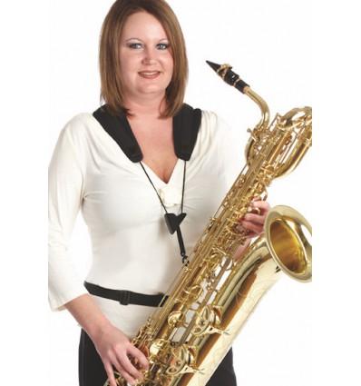 Vandoren Universal Saxophone Harness System
